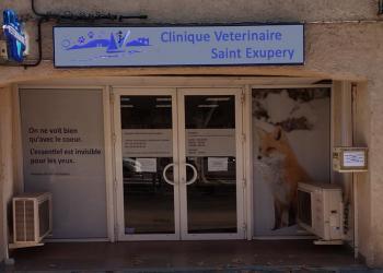 Photo de Clinique vétérinaire Saint-Exupéry