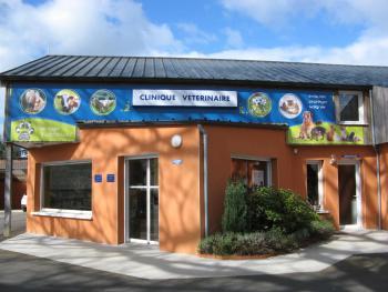 Photo de Clinique vétérinaire de la Fontaine Groupe G3VET