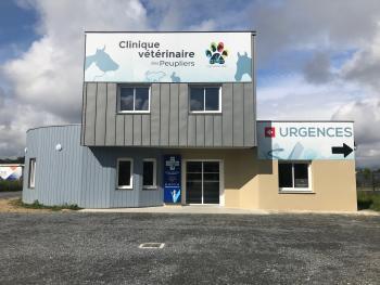 Photo de Clinique vétérinaire des Peupliers Groupe G3VET
